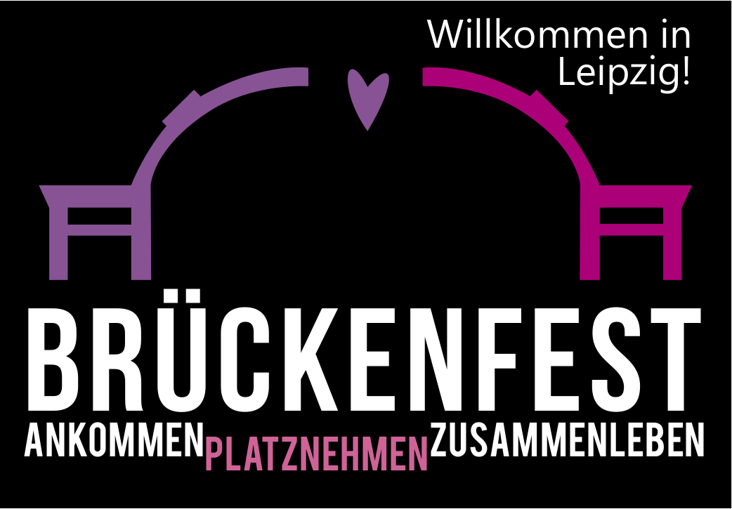 Brückenfest, Aktionsnetzwerk Leipzig nimmt Platz, 19. September 2015
