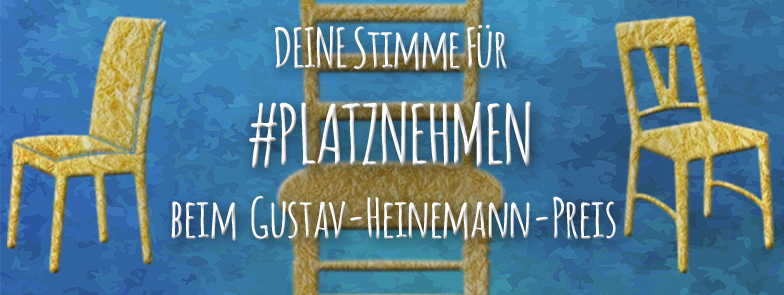 PM: Der Gustav-Heinemann-Preis könnte in diesem Jahr nach Leipzig gehen