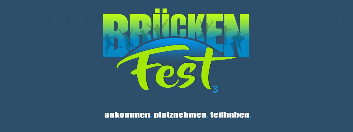 Brückenfest 3.0 - ankommen. platznehmen. teilhaben. - 26.8.2017, 14 bis 22 Uhr, Sachsenbrücke
