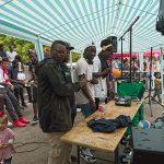 DJ Stand – Südplatzspäti