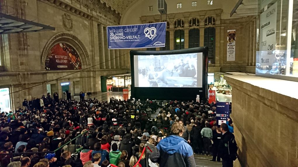"""""""Montags in Dresden"""" – eine etwas andere Filmkritik"""
