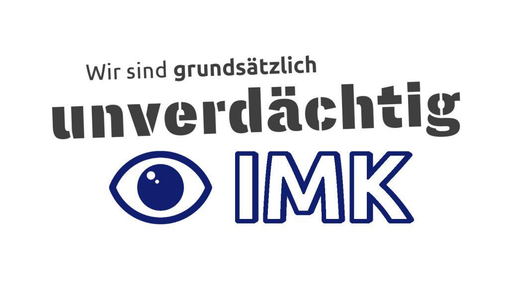 Kundgebung gegen die IMK 2017