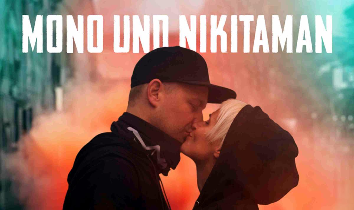 Mono & Nikitaman