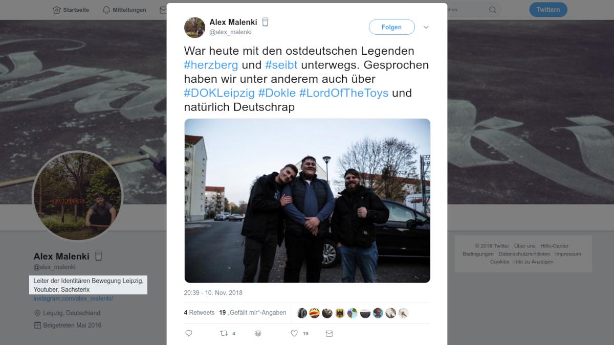 Offener Brief an die Leipziger Dok-Filmwochen