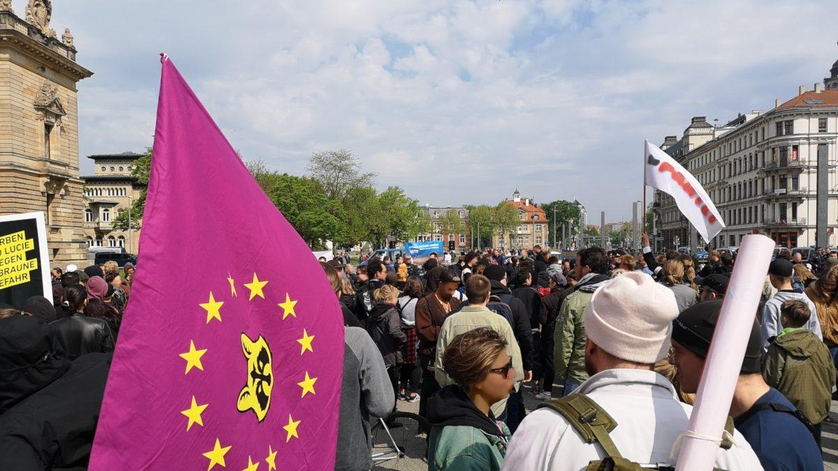 Fazit zu den Protesten am 1. Mai 2019 in Plauen, Erfurt und Leipzig