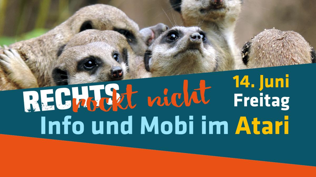 Mobi-Abend zur Anreise nach Ostritz
