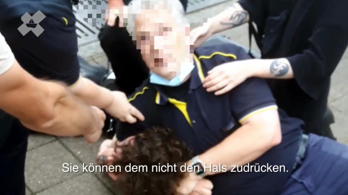 """Statement des Aktionsnetzwerks """"Leipzig nimmt Platz"""""""