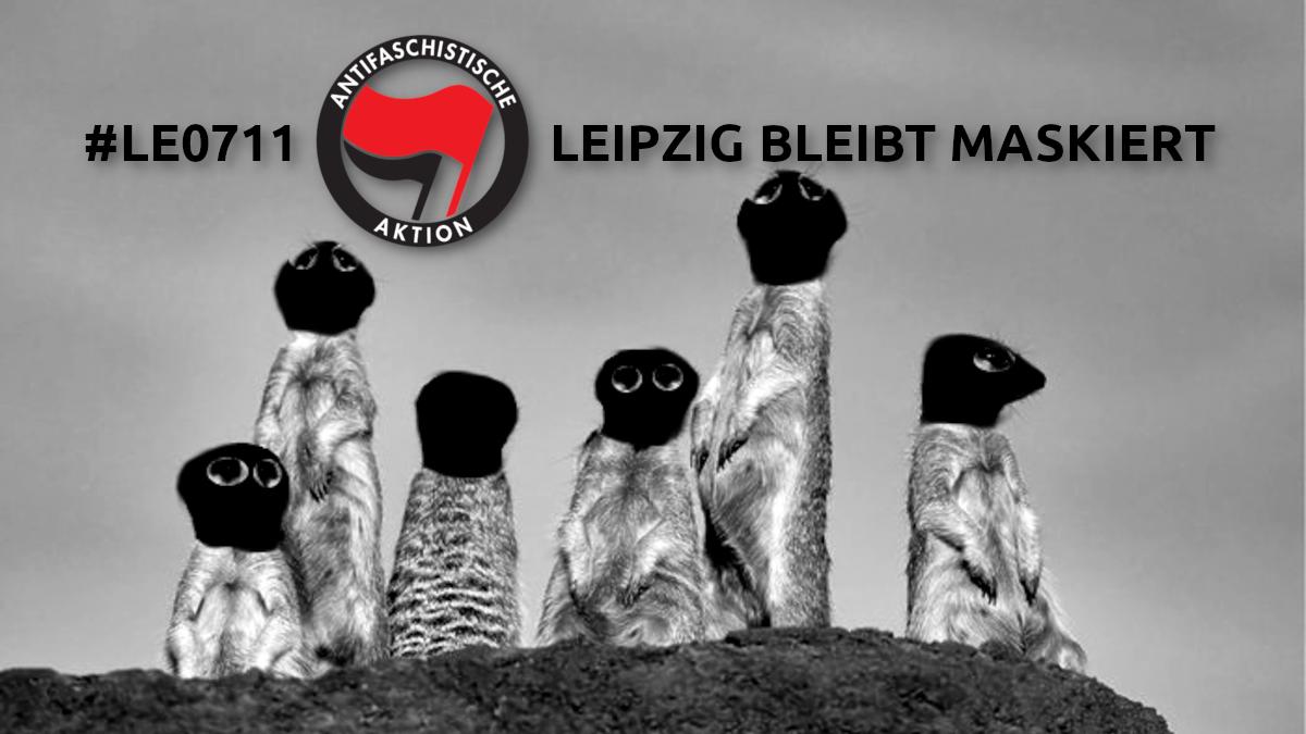 AUFRUF: Platz nehmen! Kein Leipzig für rechte Umsturzfantasien.